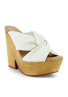 Mojo Moxy Mally Wedge Sandals