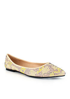 Dolce by Mojo Moxy Heiress Pointed Toe Flats