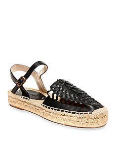 SOLUDOS Platform Sandal