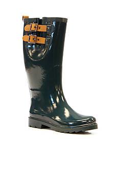 CHOOKA Top Solid Rain Boot