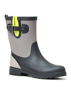 CHOOKA Outer Layer Colorblock Rain Boot