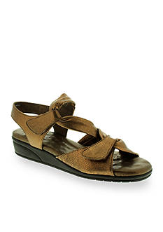 Walking Cradles Valerie Sandal - Available in Extended Sizes - Online Only