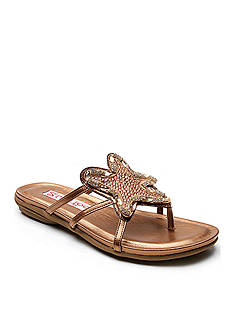 2 Lips Too Too Cai Thong Sandal