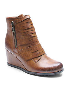 Wedge Boots For Juniors