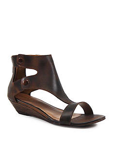 Diba True Kite Tail Wedge Sandal