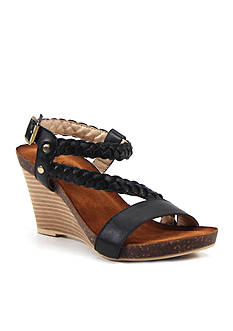 Diba True New One Wedge Sandal
