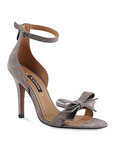 Kay Unger New York Baroque Stiletto Sandal