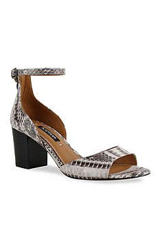 Kay Unger New York Deklyn Ankle Strap Sandal