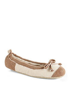 Acorn Easy Spa Ballet Slipper