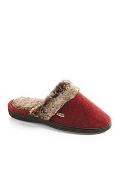 Acorn Chinhilla Scuff Slipper