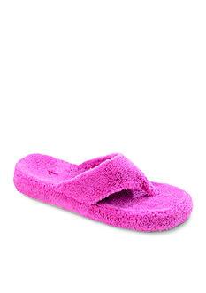 Acorn Spa Thong Flip Flop