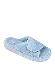 Acorn Spa Slide Slipper - Available in Extended Sizes