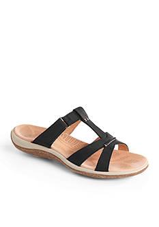 Acorn C2G Lite T-Strap Sandal