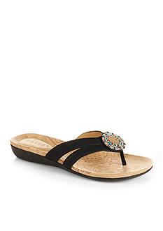 Acorn Samoset Thong Sandal - Online Only