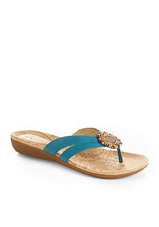Acorn Samoset Thong Sandal