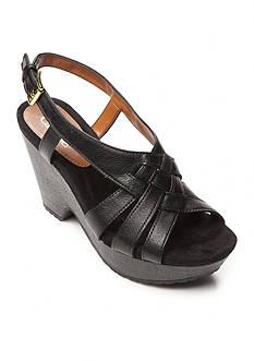 Chaps Jaida Platform Sandal