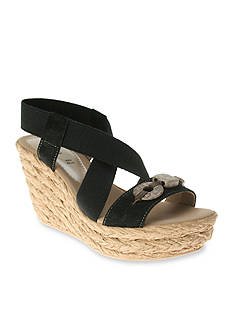 Azura Cambodia Wedge Sandal