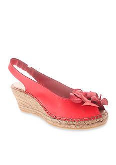 Azura Flashback Wedge Sandal