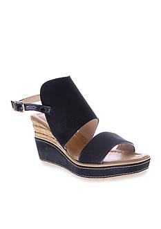 Azura Habano Wedge Sandal