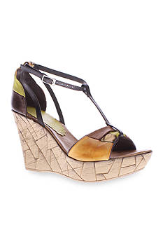 Azura Immix Wedge Sandal