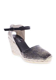 Azura Lenox Wedge Sandal