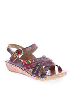 Spring Step Livingstone Sandal
