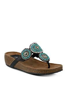 Azura Lori Slide Sandal