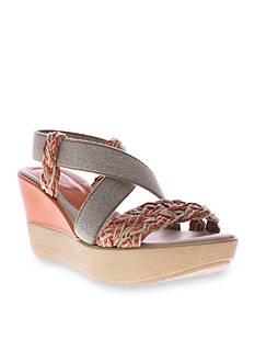 Azura Rosemont Wedge Sandal