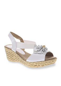 Azura Ruby-Mae Wedge Sandal
