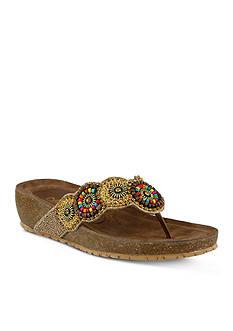 Azura Urla Slide Sandal
