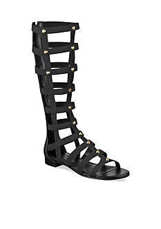 Marc Fisher Lexxi Tall Gladiator Sandal