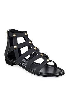 Marc Fisher Pammy Stretch Gladiator Sandal