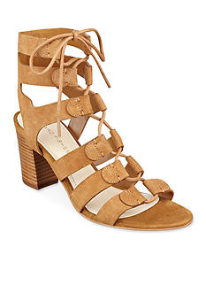 Marc Fisher Patsey Chunky Heel Ghilley