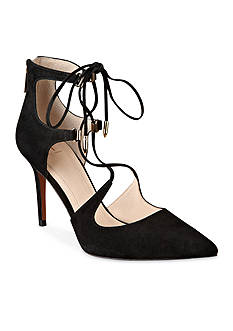 Marc Fisher LTD Toni Lace Up Pump