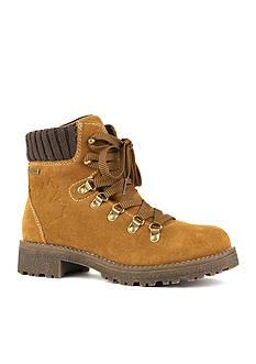 Cougar Apex Boots
