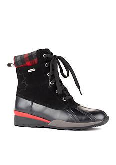 Cougar Totem Boot
