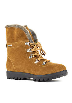 Cougar Zag Boot