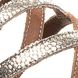 Shoes: Bernardo Women's: Pink Bernardo Caroline Sandal