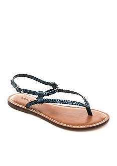 Bernardo Merit Woven Sandal