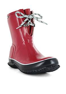 Bogs Urban Farmer 2 Eye Lace Boot