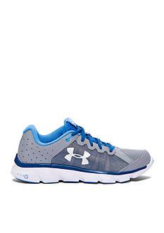 Under Armour Micro G® Assert 6 Sneaker