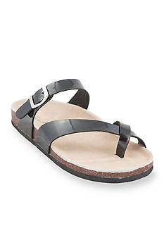 C. Label Cup6 Sandal