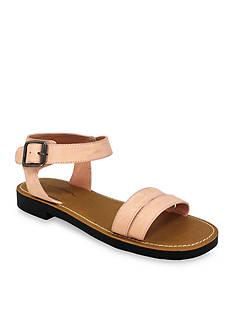 C. Label Daria Sandals