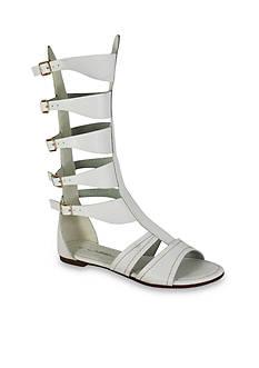C. Label Goliath Gladiator Sandal