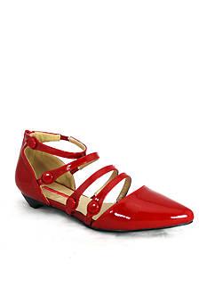 Juniors': Red Formal Shoes | Belk