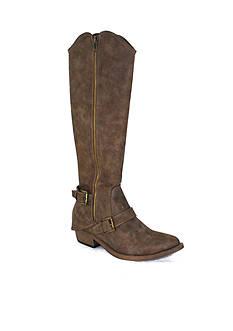 C. Label Topaz 7 Boot