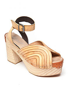 Free People Orion Platform Sandal