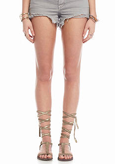 Free People Lace Up Sandal