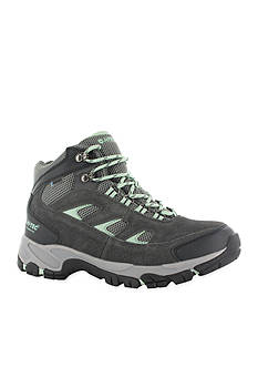 HI-TEC Logan Mid Hiking Boot