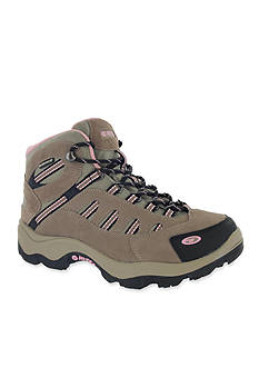 HI-TEC Bandera Mid Hiking Boot